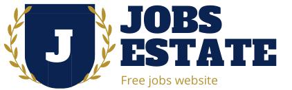 jobs estate